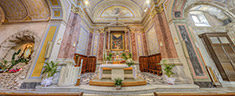 Immagine del virtual tour 'Chiesa di Sant'Egidio '
